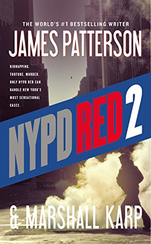 9781455558919: NYPD Red 2