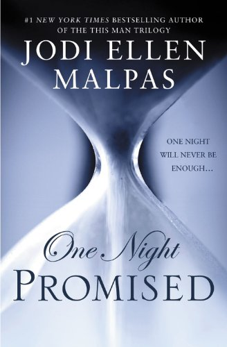 9781455559312: One Night: Promised (The One Night Trilogy)