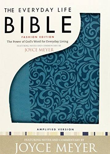 9781455560530: Everyday Life Bible-Am