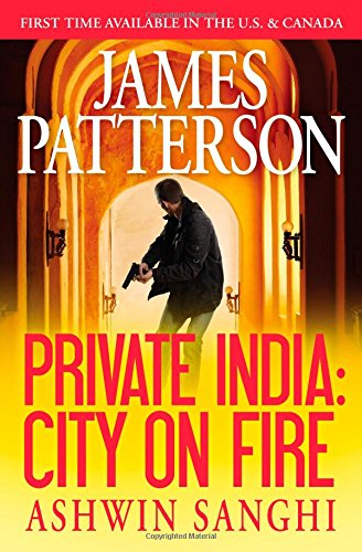 9781455560820: Private India: City on Fire