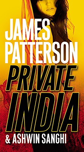 9781455560844: Private India: City on Fire