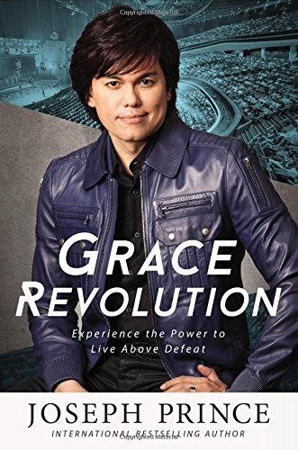 9781455561292: Grace Revolution: Experience the Power to Live Above Defeat