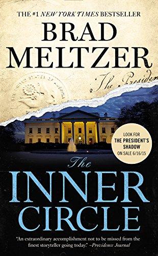 The Inner Circle: Meltzer, Brad