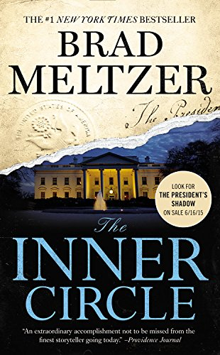 9781455561391: The Inner Circle