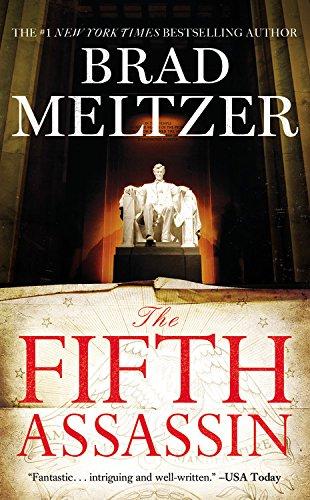 9781455561407: The Fifth Assassin (Beecher White)