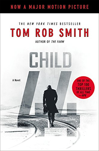 9781455561438: Child 44 (The Child 44 Trilogy)