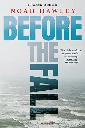 Before the Fall: Hawley, Noah