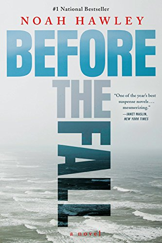 9781455561780: Before the Fall
