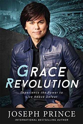9781455563883: Grace Revolution: Experience the Power to Live Above Defeat