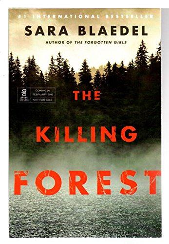 9781455563951: The Killing Forrest