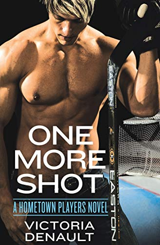 9781455564064: One More Shot (Hometown Players)