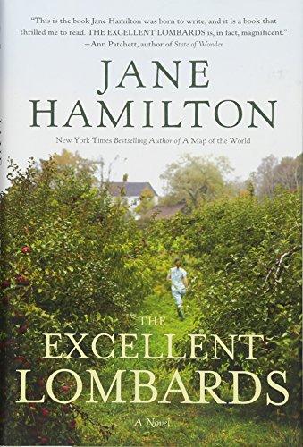 The Excellent Lombards: Jane Hamilton
