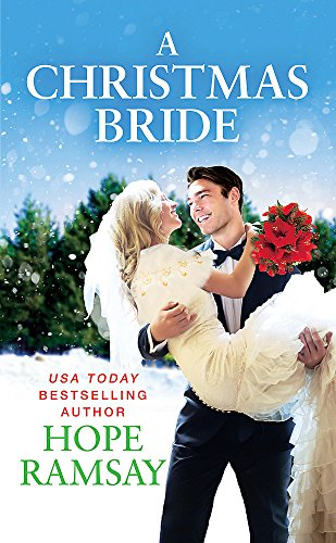 [signed] A Christmas Bride (Chapel of Love)