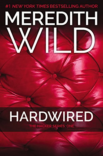 9781455565139: Hardwired - Book 1 (Hacker)