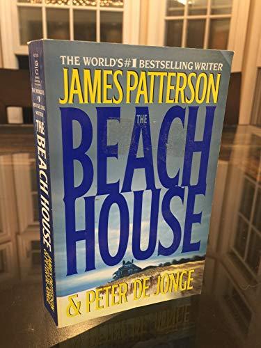 9781455565245: The Beach House