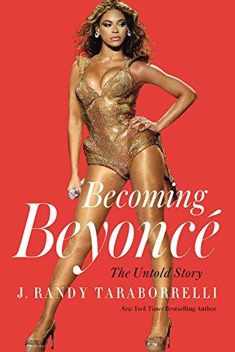 9781455565399: Becoming Beyonce