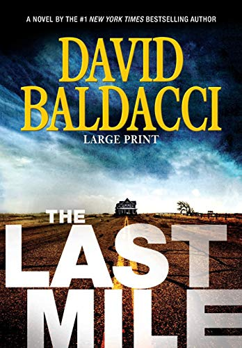 9781455566020: The Last Mile (Memory Man series)