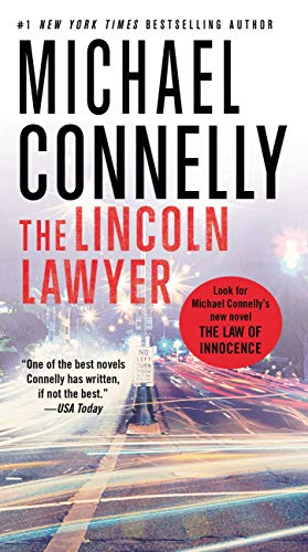 9781455567386: The Lincoln Lawyer