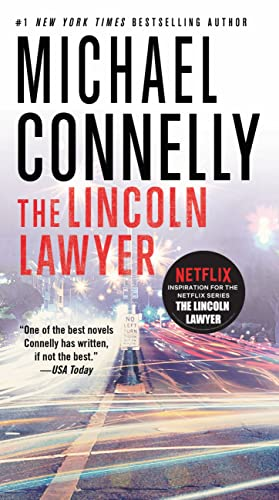 9781455567386: The Lincoln Lawyer (A Lincoln Lawyer Novel)