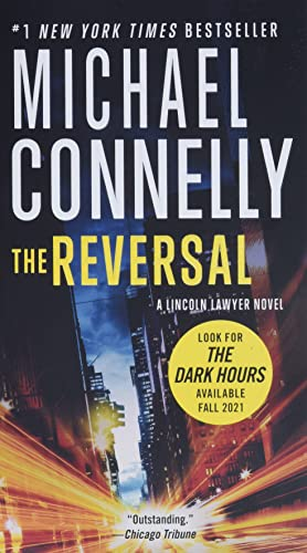 9781455567416: The Reversal (A Lincoln Lawyer Novel)