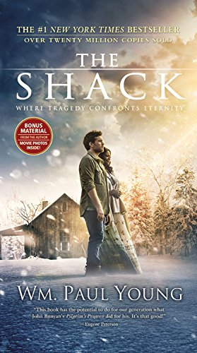 9781455567614: The Shack