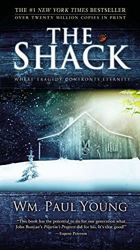 9781455568291: The Shack