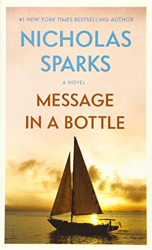 9781455569083: Message in a Bottle