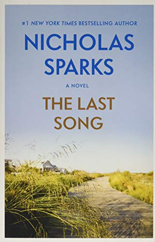 9781455571659: The Last Song