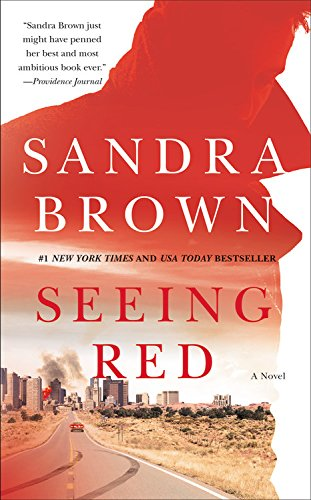 9781455572069: Seeing Red