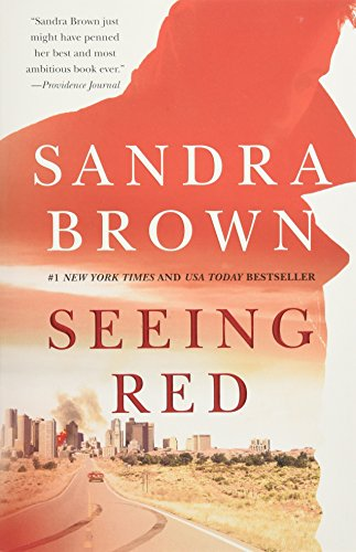 9781455572083: Seeing Red