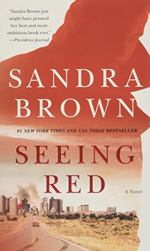 9781455572090: Seeing Red
