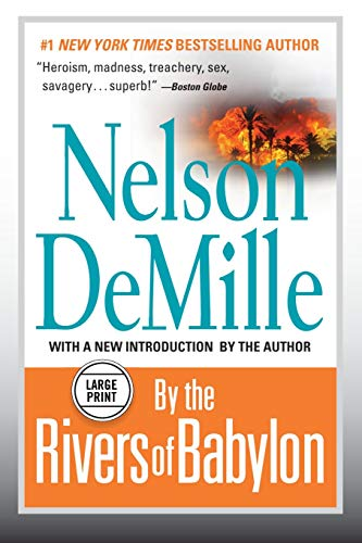 9781455573325: By the Rivers of Babylon