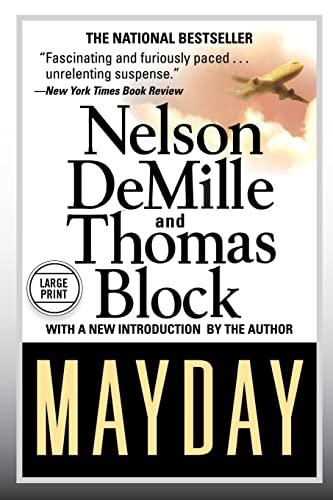 9781455573349: Mayday