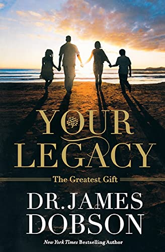 9781455573417: Your Legacy: The Greatest Gift