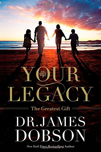 9781455573431: Your Legacy: The Greatest Gift
