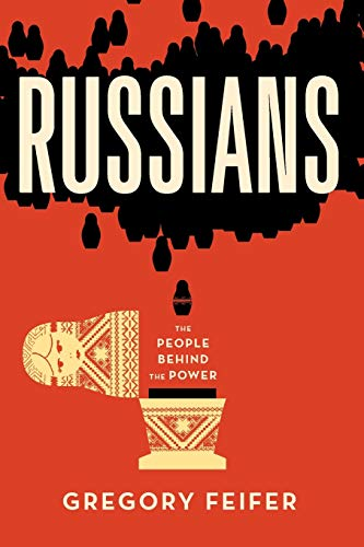 9781455573455: Russians: The People Behind the Power