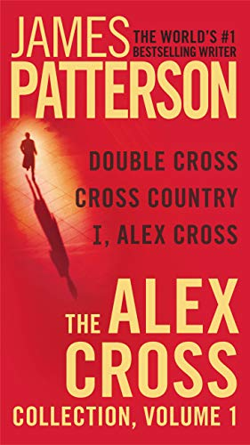 9781455573561: The Alex Cross Collection, Volume One