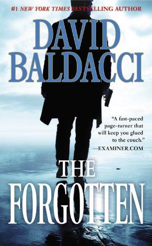 9781455573745: The Forgotten