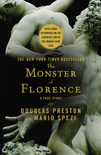 9781455573820: The Monster of Florence