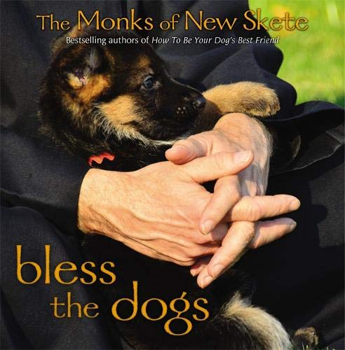 9781455574261: Bless the Dogs: The Monks of New Skete