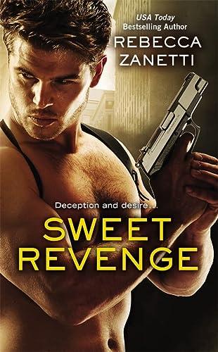 Sweet Revenge (Sin Brothers): Zanetti, Rebecca