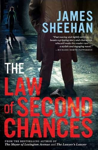 9781455574520: The Law of Second Chances