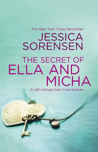 9781455574858: The Secret of Ella and Micha (Secret (Jessica Sorensen))