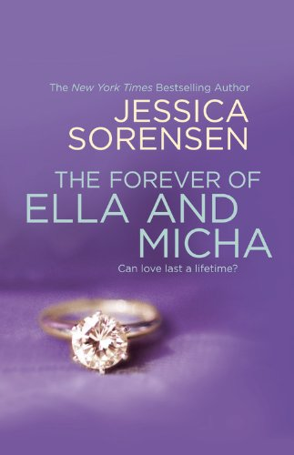 9781455574889: The Forever of Ella and Micha