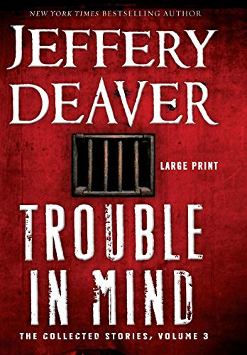 9781455576265: Trouble in Mind: The Collected Stories, Volume 3