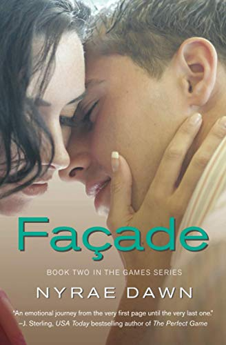 9781455576319: Facade (The Games Series)