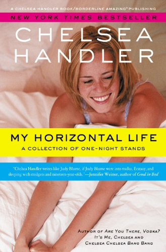 9781455577514: My Horizontal Life: A Collection of One-Night Stands
