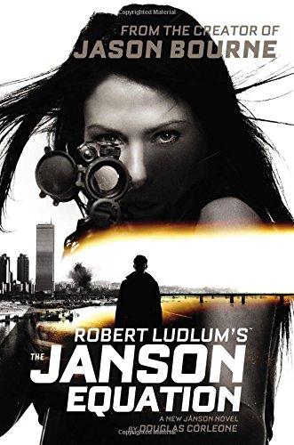 Robert Ludlum's (TM) The Janson Equation (Janson series): Corleone, Douglas