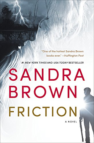 Friction: Sandra Brown