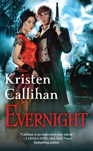Evernight (Darkest London)
